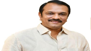 Photo of LB Nagar MLA Sudhir Reddy, kin tested positive