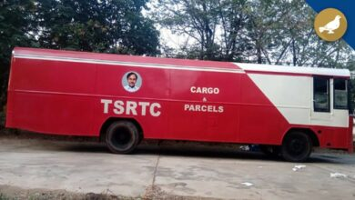 Photo of TSRTC Cargo services in Greater Hyderabad | Door to Door campaign