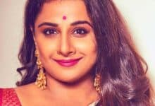 Photo of Vidya Balan completes her 15 years in Bollywood