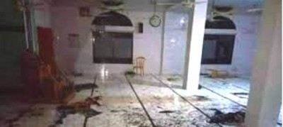 11 killed as air conditioners explode in Bangladesh mosque