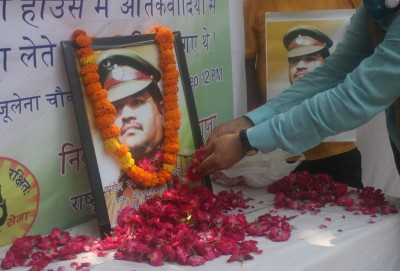 12 years after Batla House encounter, residents still don't want to recall