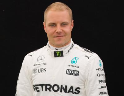 Russian GP: Bottas wins as 10-second penalty leaves Hamilton 3rd