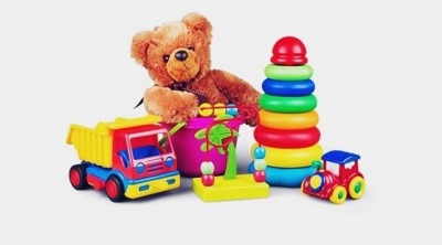 Centre plans non-tariff barriers on toy imports early next year