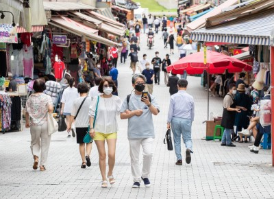 New Covid cases hit 51 in Seoul as cluster infections rise