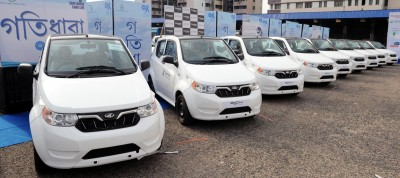 Delhi govt initiates planning for citywide network of EV charging, swapping stations