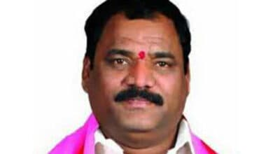 Photo of TRS Corporator arrested for assaulting  woman in Hyderabad