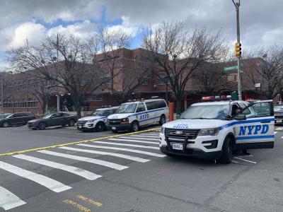 2 killed, 14 injured in NY shooting