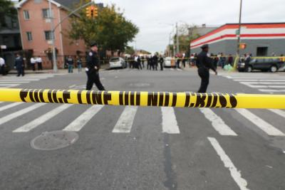 2 killed, 6 injured in New Jersey shooting