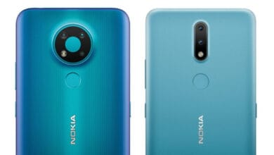 Photo of Nokia launches 2 affordable smartphones