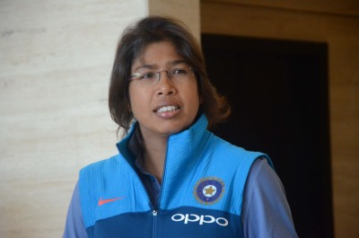 2017 WC revolutionised women's cricket in India, says Jhulan