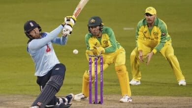 Photo of Eng vs Aus: Australia gets a head-start in 3-ODI series