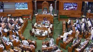 Photo of Monsoon session of Parliament 2020