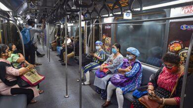 Photo of COVID-19: Kolkata Metro services resume