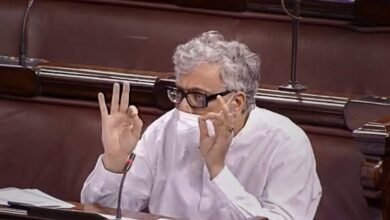 Only one 'symbolic' meeting: TMC's Derek O'Brien refers to Modi's Kumbh comment