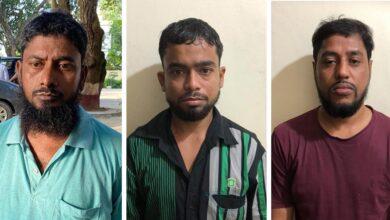 Photo of NIA arrests 9 Al Qaeda terrorists planning attacks in Delhi-NCR