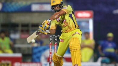 Photo of IPL 2020: CSK beat MI by five wickets