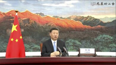 Photo of China has no intention to fight either 'Cold War' or 'hot war': Xi