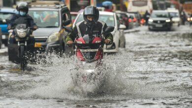 Photo of Heavy rain alert for Hyderabad till Oct 15