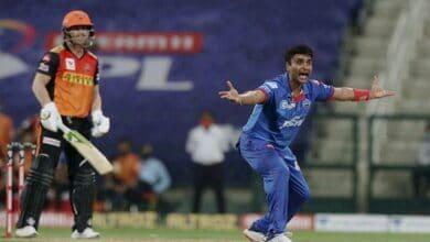 Photo of IPL 2020 Match 11: SRH vs DC