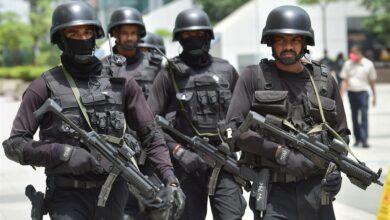 Photo of Garuda Force mock drill in Bengaluru