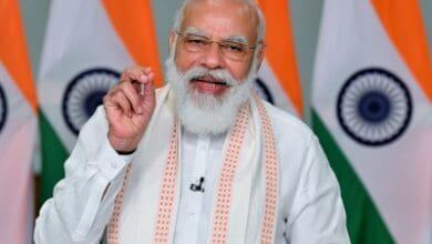 3 Madhya Pradesh street vendors to speak to PM on Wednesday