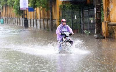 3 dead, 113 injured as typhoon lashes Vietnam