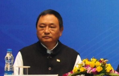 5 people from Arunachal reportedly abducted by Chinese PLA