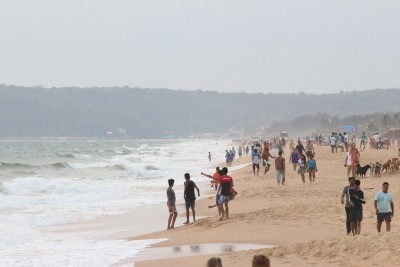 53-year-old German woman found dead in Goa
