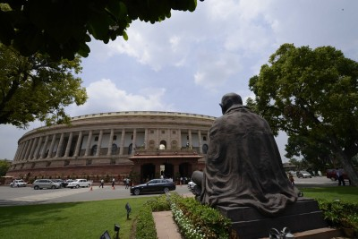 7-8 Monsoon Session sittings may be curtailed, parties agree (Ld)