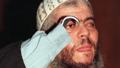 Photo of Hate preacher Abu Hamza sues US for cruel prison conditions