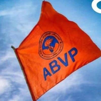 ABVP writes to NTA demanding inquiry into alleged paper leak