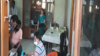 Photo of ACB raids ACP Malkajgiri's residence