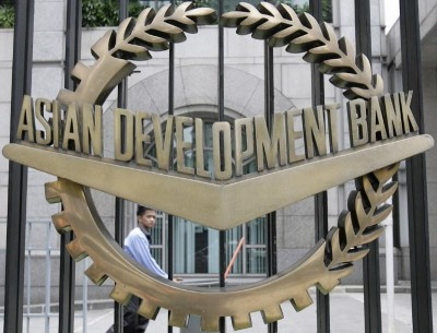 ADB forecasts Sri Lanka's growth to contract by 5.5%