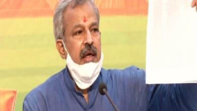 Photo of Delhi BJP chief Adesh Gupta tests positive for COVID-19