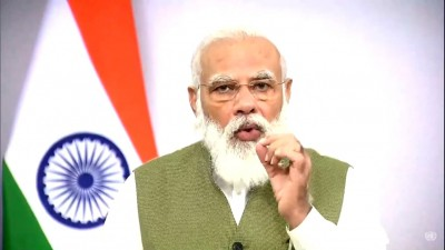 ALERT: This is the time to be future ready, future fit: PM