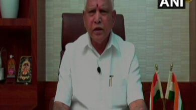 Photo of Amendment to Karnataka Land Reforms Act passed in Assembly: BS Yediyurappa
