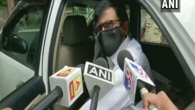 Photo of 'Is it a sin to discuss politics?' asks Sanjay Raut