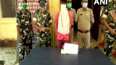 UP: Drugs worth Rs 1 cr seized, one held