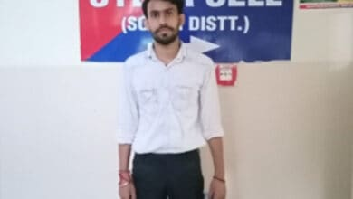 Photo of DU student arrested for posting girl's obscene photos online