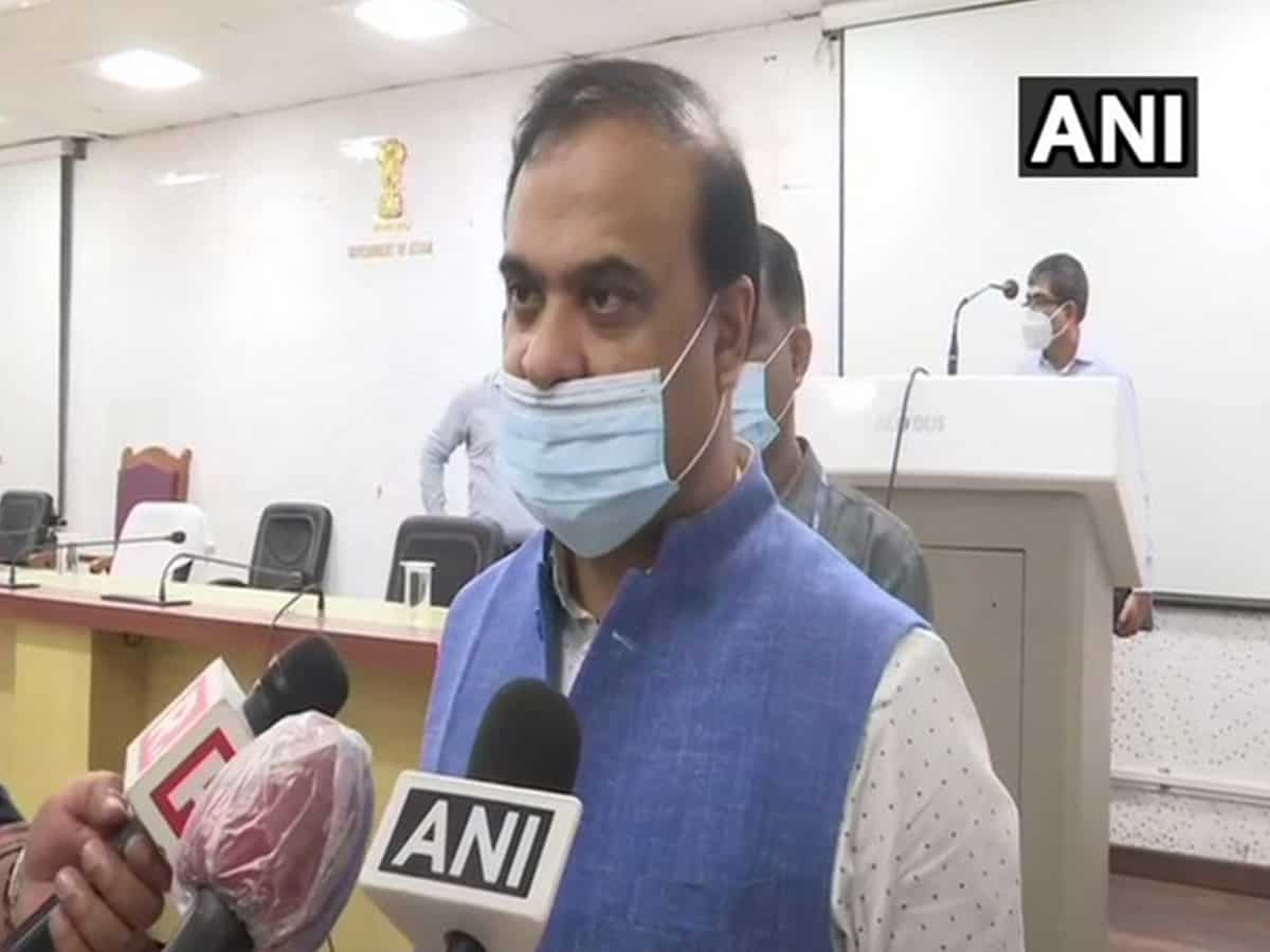 Quarantine period of passengers coming to Assam reduced from 10 days to 24 hours