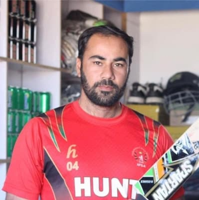 Afghanistan coach handed 5-year-ban for approaching player to fix in SCL