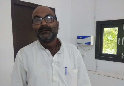 Ajay Kumar Lallu detained again in UP