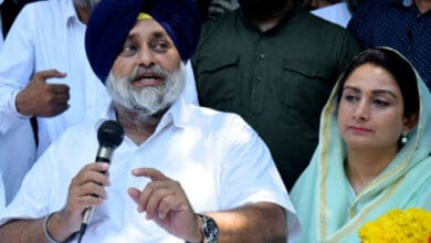 Photo of BJP looking vulnerable as Akali Dal pulls out of NDA