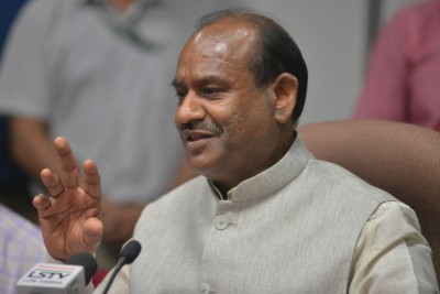 All parties assured maximum cooperation in Monsoon Session: LS Speaker