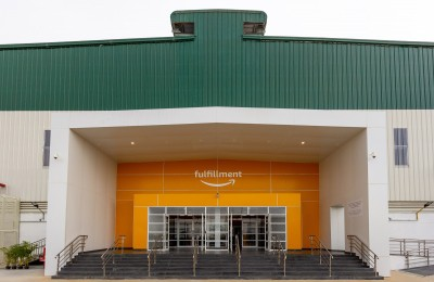Amazon opens two more fulfillment centres in Hyderabad