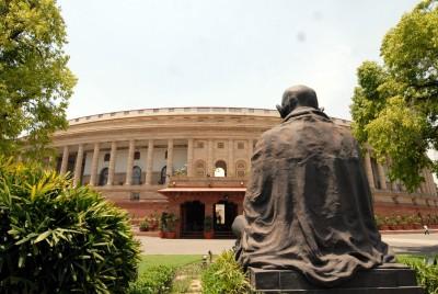 Amid 'Act of God' jibe, RS passes IBC amendment Bill