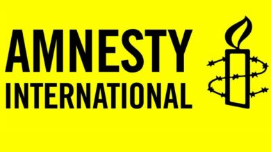 Photo of Amnesty halts operations in India; accuses government of 'witch-hunt'