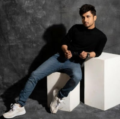 Amol Parashar: Haven't reached stage where I've to hide my face to walk freely