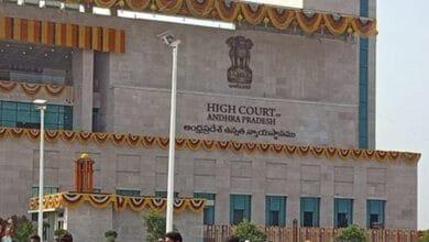 Photo of Andhra HC imposes gag order in Amaravati land-scam case