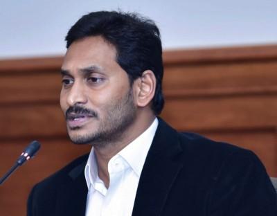 Andhra Pradesh govt hatching conspiracy to divide society: TDP